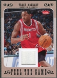 2007/08 Fleer Feel The Game #FGTM Tracy McGrady