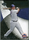 2007 Upper Deck Exquisite Collection Rookie Signatures #3 David Wright /99