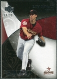 2007 Upper Deck Exquisite Collection Rookie Signatures #27 Roy Oswalt /99