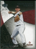 2007 Upper Deck Exquisite Collection Rookie Signatures #28 Craig Biggio /99