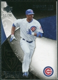 2007 Upper Deck Exquisite Collection Rookie Signatures #31 Derrek Lee /99