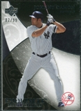 2007 Upper Deck Exquisite Collection Rookie Signatures #36 Johnny Damon /99