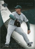 2007 Upper Deck Exquisite Collection Rookie Signatures #53 Scott Kazmir /99