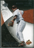 2007 Upper Deck Exquisite Collection Rookie Signatures #54 Miguel Tejada /99