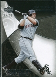 2007 Upper Deck Exquisite Collection Rookie Signatures #60 Jim Thome /99