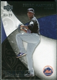 2007 Upper Deck Exquisite Collection Rookie Signatures #66 Pedro Martinez /99