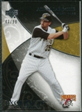 2007 Upper Deck Exquisite Collection Rookie Signatures #76 Adam LaRoche /99