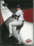 2007 Upper Deck Exquisite Collection Rookie Signatures #79 Joe Nathan /99
