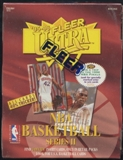 1995/96 Fleer Ultra Series 2 Basketball Loader Retail Box