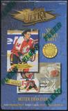 1995/96 Fleer Ultra Series 1 Hockey Retail Box