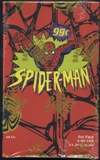 Spiderman Hobby Box (1997 Fleer Skybox)