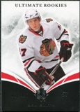 2010/11 Upper Deck Ultimate Collection #66 Ben Smith /399