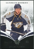 2010/11 Upper Deck Ultimate Collection #83 Linus Klasen /399