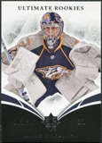 2010/11 Upper Deck Ultimate Collection #84 Mark Dekanich /399