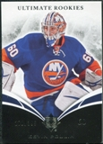 2010/11 Upper Deck Ultimate Collection #89 Kevin Poulin /399