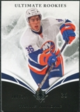 2010/11 Upper Deck Ultimate Collection #91 Travis Hamonic RC /399