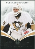 2010/11 Upper Deck Ultimate Collection #95 Alexander Pechurskiy RC /399