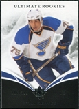 2010/11 Upper Deck Ultimate Collection #97 Ryan Reaves RC /399
