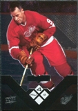 2008/09 Upper Deck Black Diamond #173 Gordie Howe