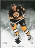 2010/11 Upper Deck Ultimate Collection #4 Cam Neely /399