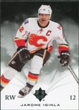 2010/11 Upper Deck Ultimate Collection #8 Jarome Iginla /399