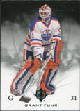 2010/11 Upper Deck Ultimate Collection #26 Grant Fuhr /399