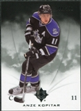 2010/11 Upper Deck Ultimate Collection #29 Anze Kopitar /399