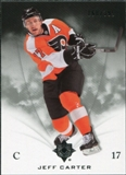 2010/11 Upper Deck Ultimate Collection #41 Jeff Carter /399