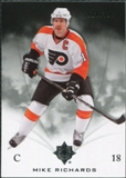2010/11 Upper Deck Ultimate Collection #42 Mike Richards /399