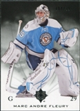 2010/11 Upper Deck Ultimate Collection #44 Marc-Andre Fleury /399