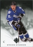 2010/11 Upper Deck Ultimate Collection #51 Steven Stamkos /399