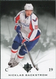 2010/11 Upper Deck Ultimate Collection #57 Nicklas Backstrom /399