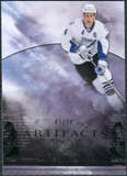 2010/11 Upper Deck Artifacts Emerald #174 Vincent Lecavalier S /50