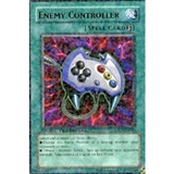 Yu-Gi-Oh Duel Terminal 2 Single Enemy Controller Rare DT02