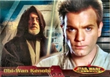 Star Wars Evolution Hobby Box (2001 Topps)