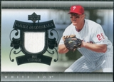 2007 Upper Deck UD Game Materials #JT Jim Thome S2