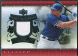2007 Upper Deck UD Game Materials #MT Mark Teixeira S2