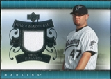 2007 Upper Deck UD Game Materials #RN Ricky Nolasco S2