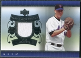 2007 Upper Deck UD Game Materials #TG Tom Glavine S2