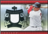 2007 Upper Deck UD Game Materials #TN Trot Nixon S2