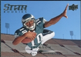 2008 Upper Deck #309 DeSean Jackson SP RC