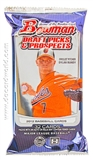 2012 Bowman Draft Picks & Prospects Baseball Jumbo Pack