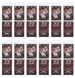 2012 Panini Crown Royale Football Value Rack Box (264 Cards!) - LUCK & WILSON ROOKIES!