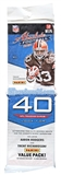 2012 Panini Absolute Football Value Rack Pack (Lot of 12) - LUCK & WILSON ROOKIES!