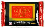 2012 Panini Golden Age Baseball Hobby Pack