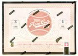 2012 Panini Prime Cuts Baseball Hobby Box