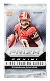 2012 Panini Prizm Football Pack - WILSON & LUCK RC's