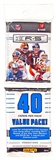 2012 Panini Rookies & Stars Football Rack Pack (12 Pack Lot)