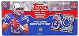 2012 Topps Football Factory Set - Andrew Luck RC Patch!