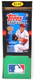 2012 Topps Series 1 Baseball Retail 36-Pack Box